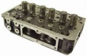 Cylinder Head  (Complete) Perkins A3 152(New)